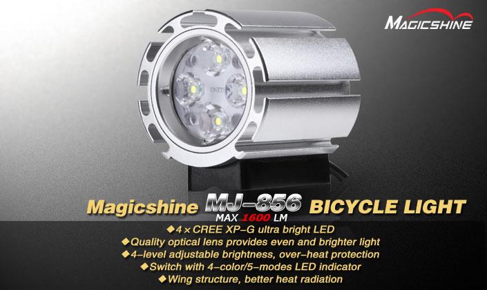moon bike lights charging instructions