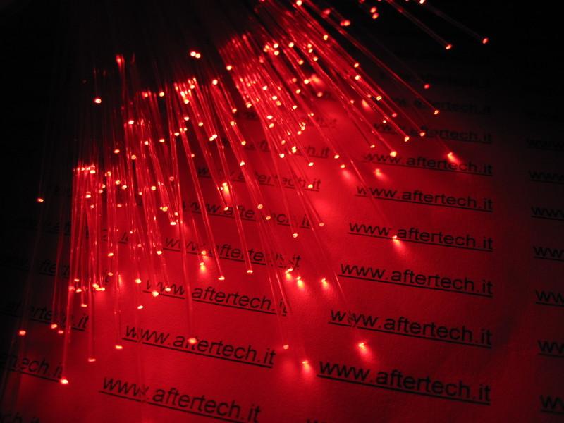 Soffitto Cielo Stellato Fibre Ottiche : Dettagli su IMPIANTO LED ...