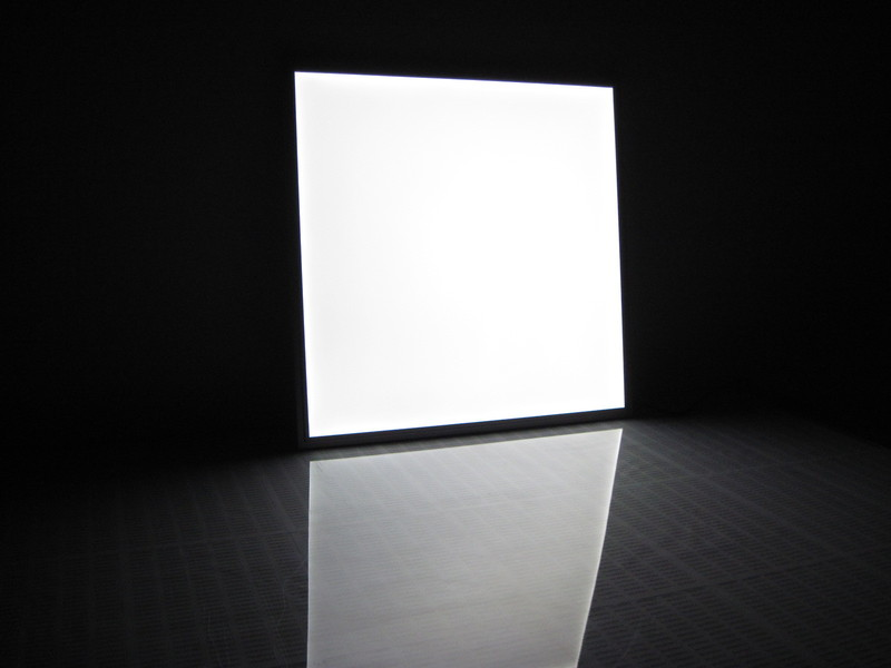 Panneau plafonnier led 42w 60x60 cm lampe plafond blanc - Panneau led professionnel ...