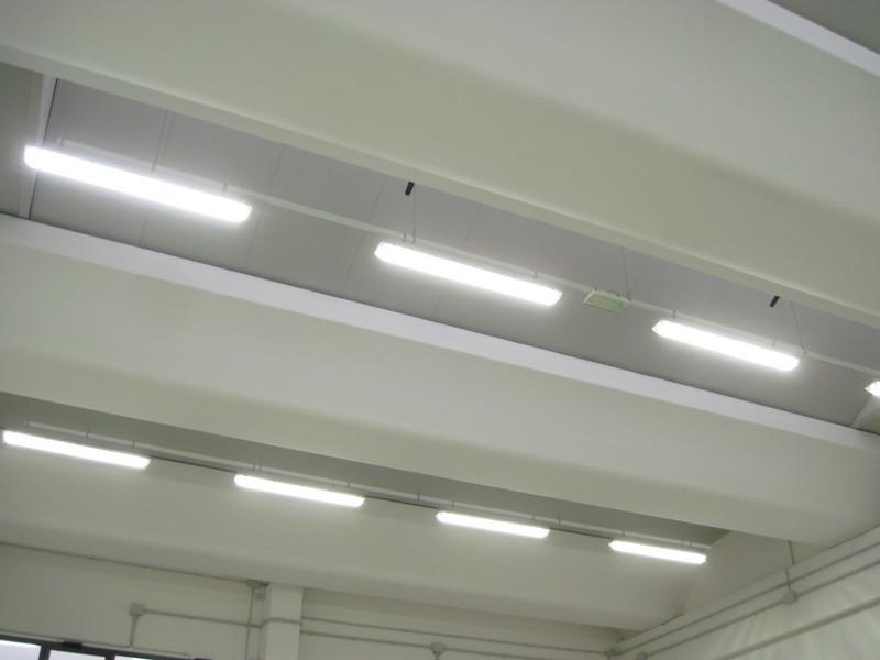 Luce Al Led.Details About Tubo Neon Led G13 T8 Alta Luminosita Basso Consumo 60 120 150cm Luce Fredda