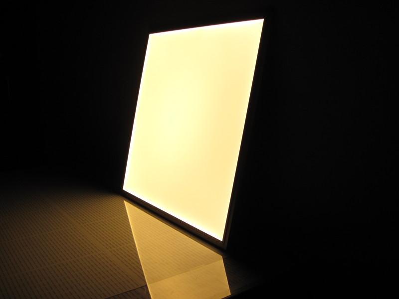 Plafoniera Led Incasso 60 60 : Pannello plafoniera led w cm lampada soffitto bianco caldo