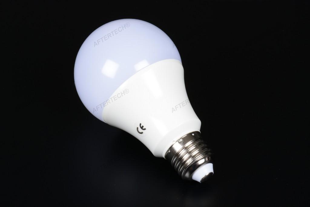 E27 12w led 2835 lampadina bulbo bianco neutro 12w lampada for Lampadina lunga led