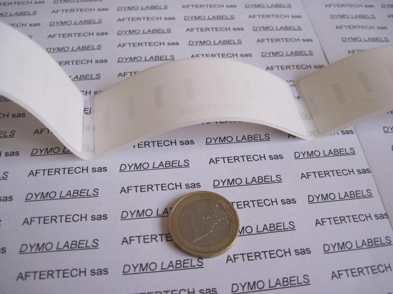 50 99010 ROTOLI ETICHETTE DYMO LABELWRITER 400 450 LABELS 28x89mm S0722360