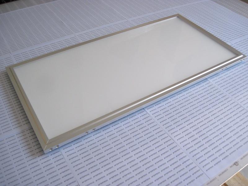 Plafoniera Led Soffitto : Pannello plafoniera led 16w 30×60 cm lampada soffitto bianco caldo