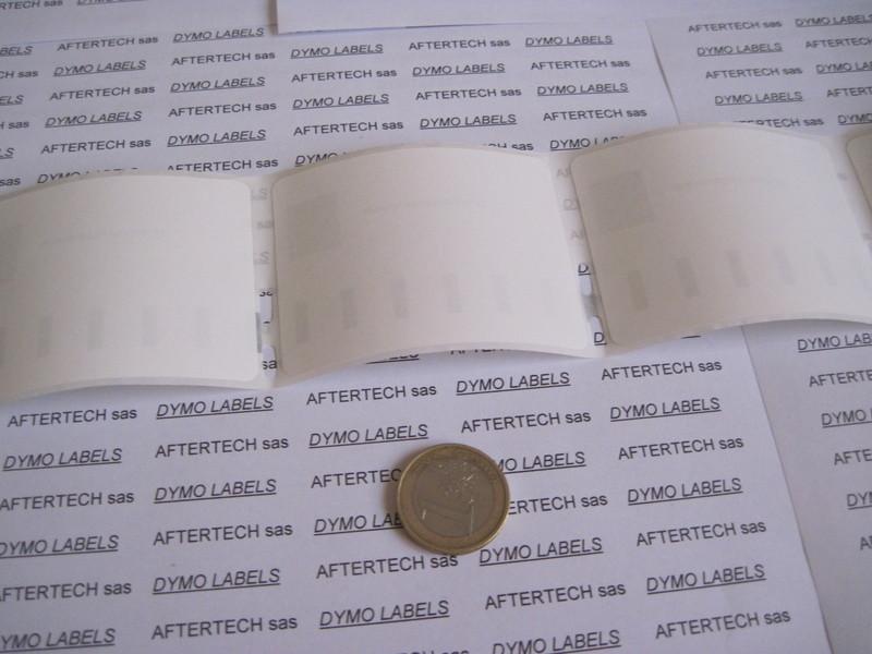 50x 99015 ROTOLI ETICHETTE DYMO LABELWRITER 400 450 54x70mm