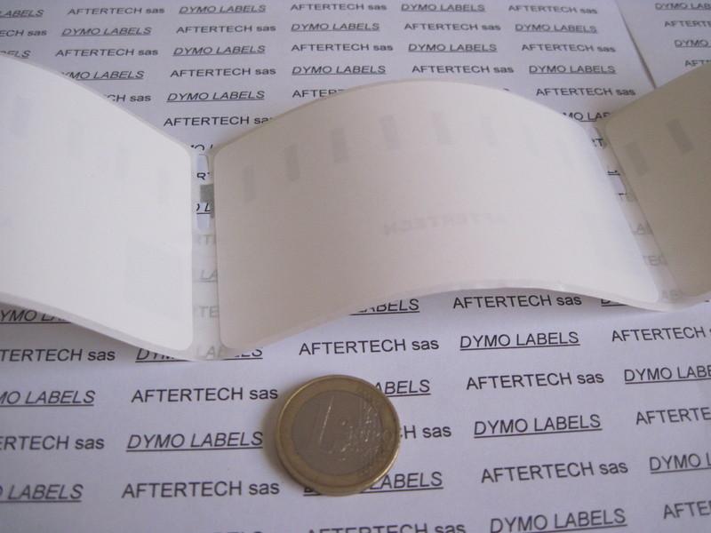 50x 99014 ROTOLI ETICHETTE DYMO LABELWRITER 400 450 LABELS 54x101mm