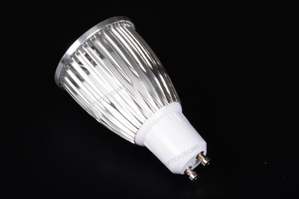 uv gu10 3x2w led 6w birne strahler dichroitische lampe ultraviolette strahlung ebay. Black Bedroom Furniture Sets. Home Design Ideas